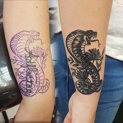 Snake-Cover-Up-Tattoo