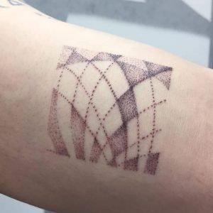 hand-poked-tattoo